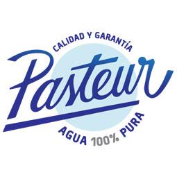 Calidad garantizada agua 100% pura